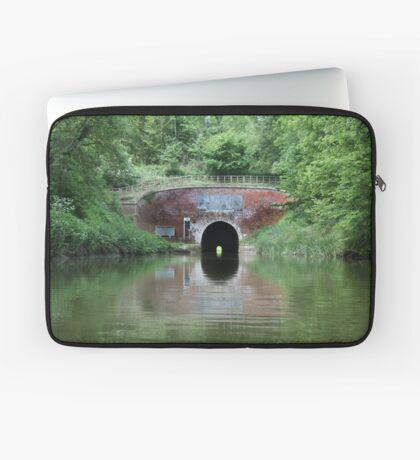 Bruce Tunnel Laptop Sleeve