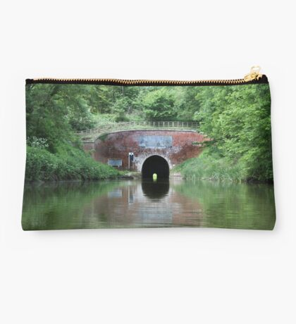 Bruce Tunnel Studio Pouch