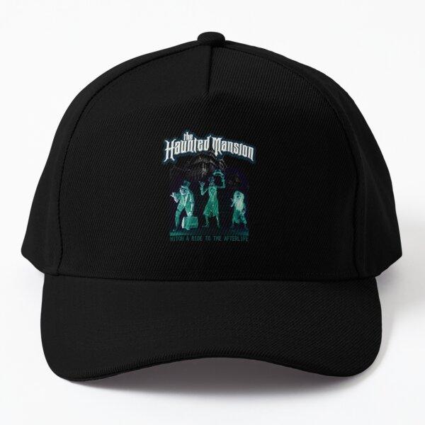 Haunted Mansion T-Shirtthe haunted mansion  Baseball Cap