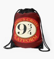 Platform 9 3/4 Drawstring Bag