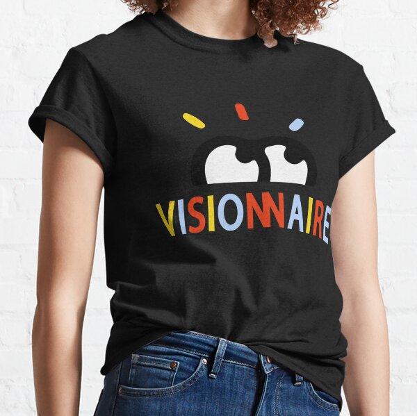 BIGFLO et OLI - VISIONNAIRE T-shirt classique