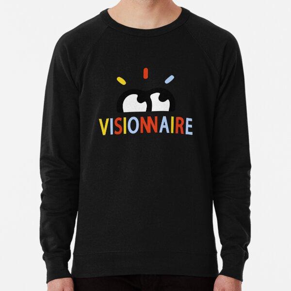 BIGFLO et OLI - VISIONNAIRE Sweatshirt léger