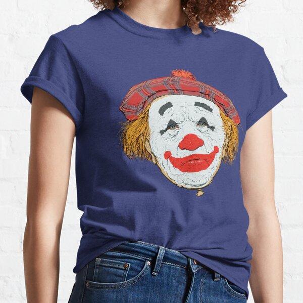 PAMLA 2019: Send in the Clowns Classic T-Shirt