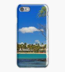 Anaehoomalu Bay iPhone Case/Skin