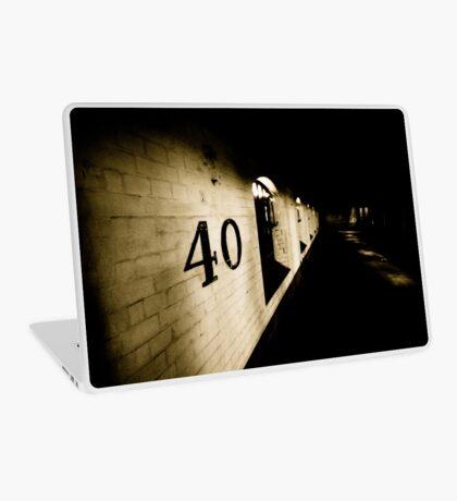 40 Laptop Skin
