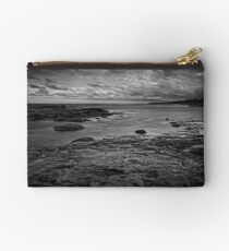 Ricketts Point Skyline Studio Pouch