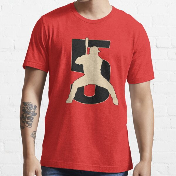 Bagwell Essential T-Shirt