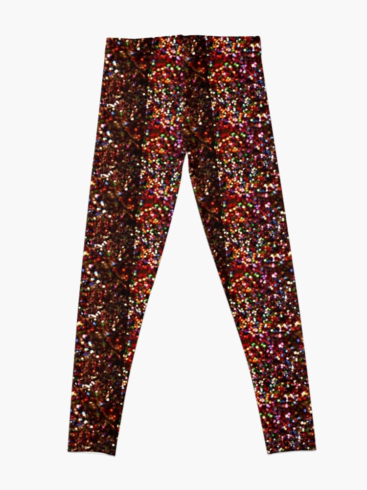Vista alternativa de Leggings Glitter