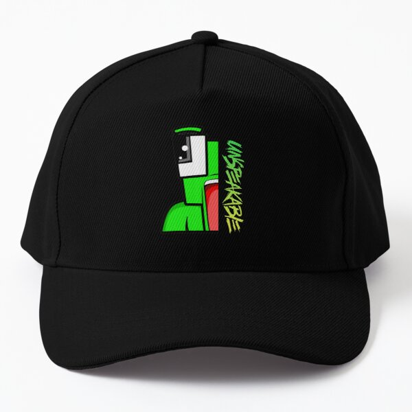 unspeakable gaming Baseball Cap