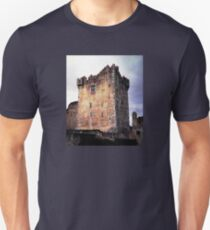 Ross Castle, Kilarney Ireland Unisex T-Shirt