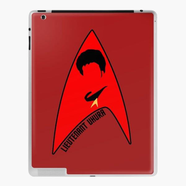 Lieutenant Uhura iPad Skin
