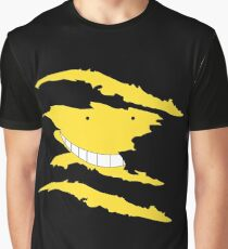 Korosensei - Assassination Classroom Graphic T-Shirt