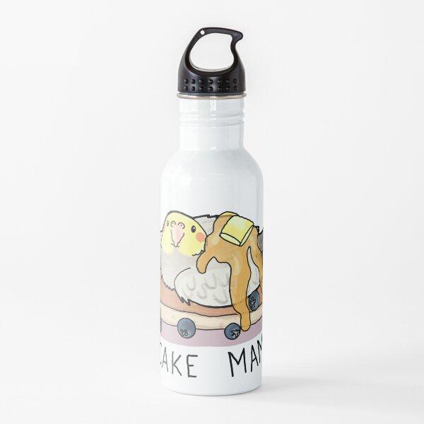 Pancake Mama Water Bottle