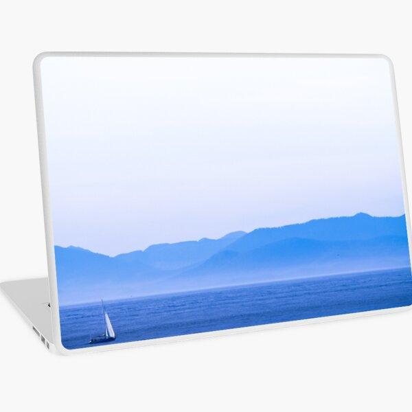 Determination Laptop Skin