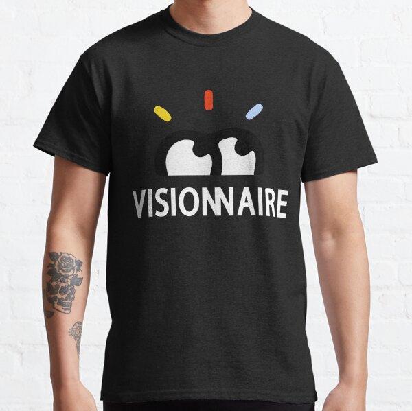 BIGFLO et OLI - VISIONNAIRE - BIGFLO et OLI T-shirt classique