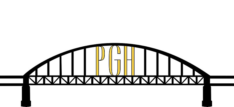 Image result for pittsburgh bridges clipart