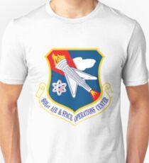 601st Air Operations Center (AOC) T-Shirt