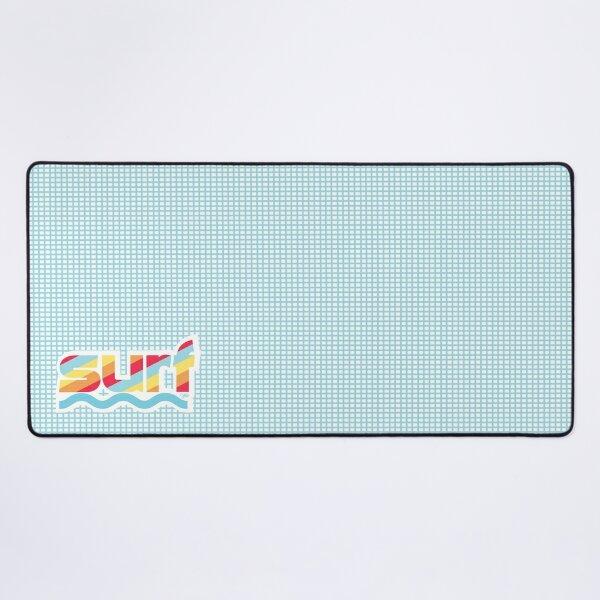 surf Desk Mat