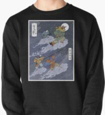 Holzstopfen Starfox Sweatshirt