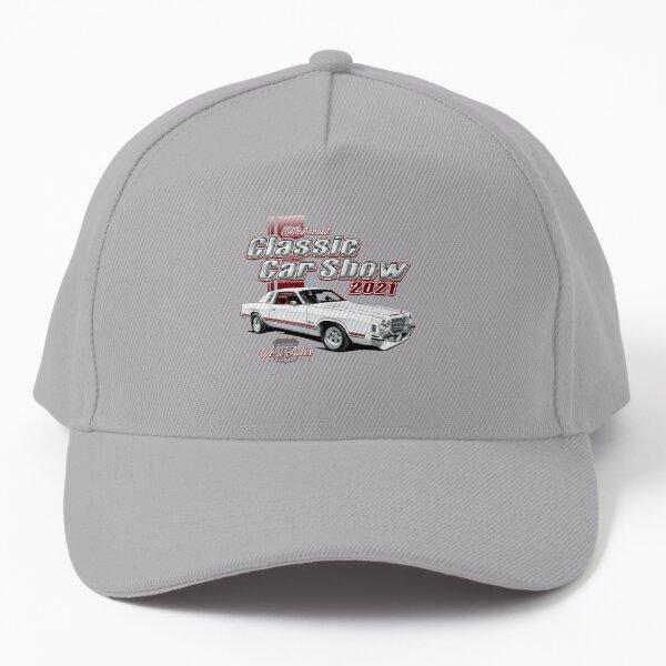 2021 Classic Car Show Baseball Cap