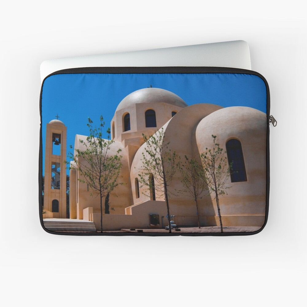 ANOTHER PERSPECTIVE....!??? - (1) Laptop Sleeve