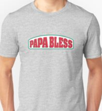 Papa Bless T-Shirt
