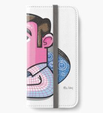My private universe iPhone Wallet/Case/Skin