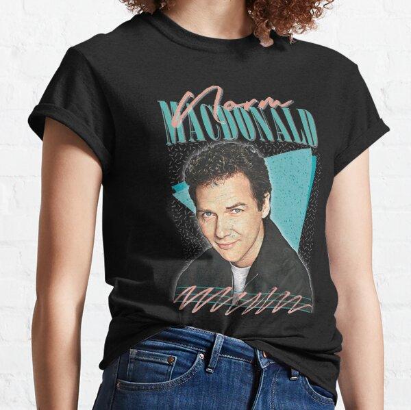 Norm Macdonald Classic T-Shirt