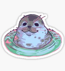 Seal! Sticker