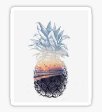 Paradise pinapple Sticker