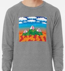 Sleeping giants Lightweight Sweatshirt