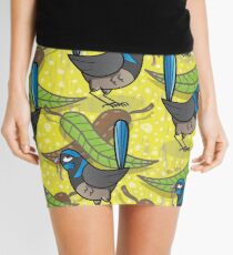 Bushland Mini Skirt