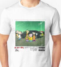 Ed, Ed, n Eddy Album Unisex T-Shirt