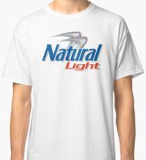 Camiseta clásica LUZ NATURAL