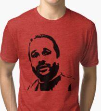 Hugh Mungus Che Guevara Style Tri-blend T-Shirt