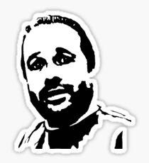 Hugh Mungus Che Guevara Style Sticker