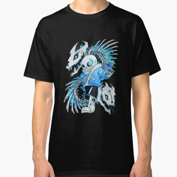 Undertale:Sans Classic T-Shirt