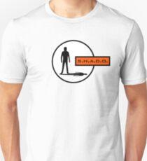 UFO S.H.A.D.O. T-Shirt