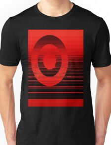 red ring Unisex T-Shirt