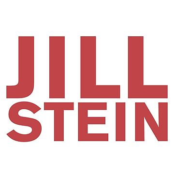 Dont Blame Me I Voted Jill Stein by marcoafsousa