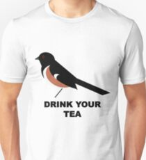 Eastern Towhee Call T-Shirt
