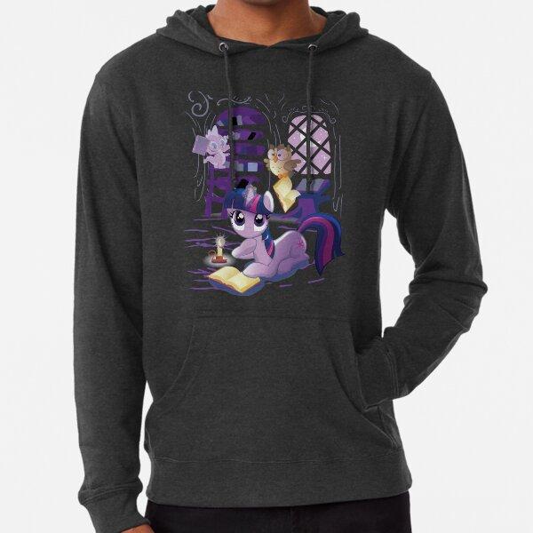 My Little Pony - Twilight Sparkle Lightweight Hoodie