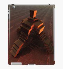 Pong 41 iPad Case/Skin