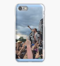 Tyler Carter of Issues iPhone Case/Skin