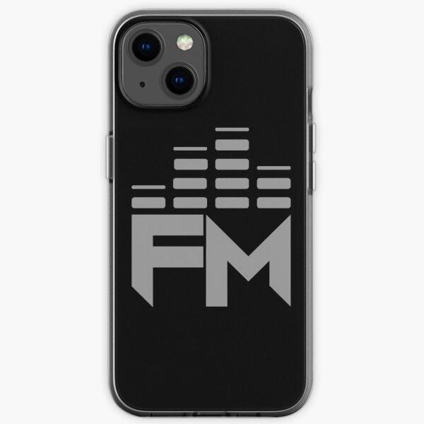 FM Fearless Motivation Logo Gear iPhone Soft Case