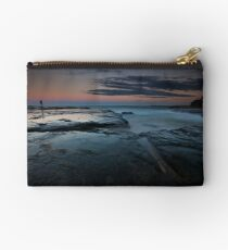 Dusk at Sydney Northern Beaches Studio Pouch