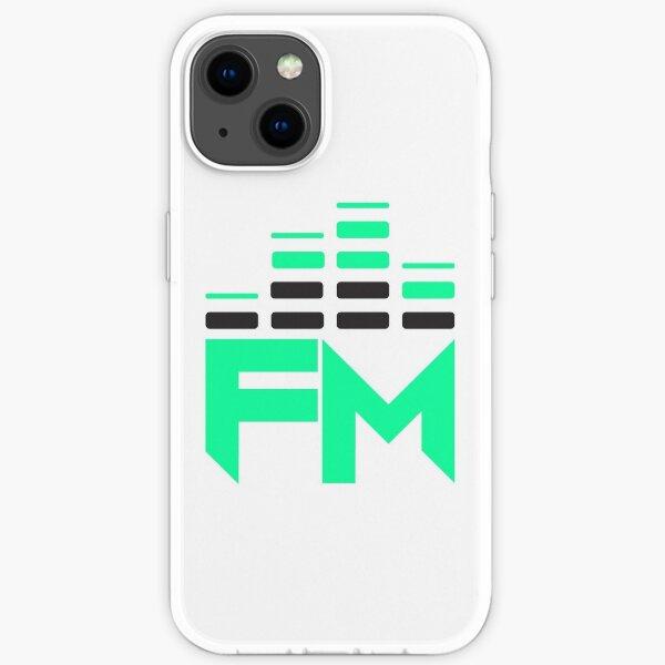 FM Fearless Logo iPhone Soft Case
