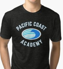 PCA Student Tri-blend T-Shirt