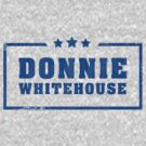 Donnie Whitehouse by typeo