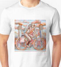 Tweed Runner and Major Nichols T-Shirt